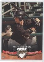 Matt Erickson
