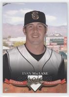Evan MacLane