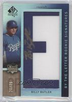 Billy Butler /75