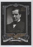 William McKinley /550