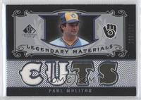 Paul Molitor /125