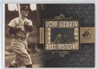Lou Gehrig /1