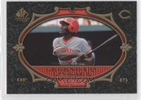 George Foster /550