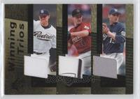 Roy Oswalt, Jake Peavy, Ben Sheets /75