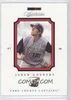 Jared Goedert /250