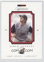 Jared Goedert /50