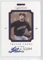 Trevor Crowe /250