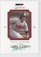 Jeff Larish /250