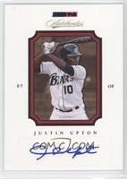Justin Upton /250