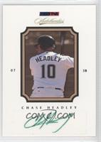 Chase Headley /250
