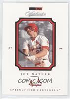 Joe Mather /50