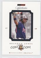 Brandon Jones /50