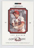 Joe Mather /250