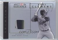 Koby Clemens /25
