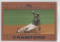 Carl Crawford /56