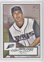 Brian Stokes