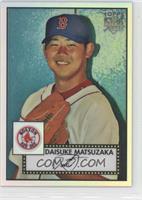 Daisuke Matsuzaka /552