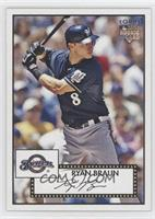 Ryan Braun (Action Variation)
