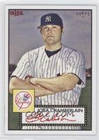 Joba Chamberlain /52