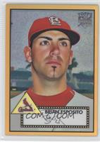 Brian Esposito /52