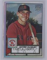 Jacoby Ellsbury /552 [Mint]