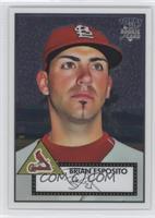 Brian Esposito /1952