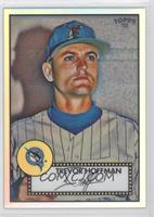 Trevor Hoffman /552