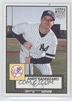 Andy Cannizaro