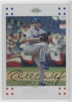 Randy Wolf /660