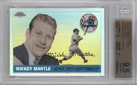 Mickey Mantle /400 [BGS 9.5]