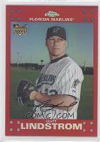Matt Lindstrom /99