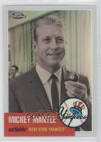 Mickey Mantle /200