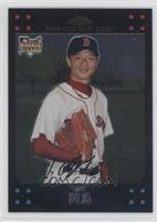 Daisuke Matsuzaka (Japanese)