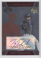 Troy Tulowitzki /175
