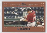 Mike Lamb /56