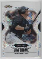 Jim Thome /25