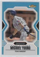 Michael Young /399