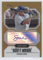 Scott Moore /49