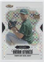 Brian Stokes /50