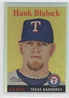 Hank Blalock /558