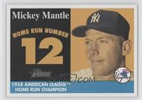 Mickey Mantle /10000