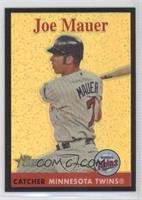 Joe Mauer /58