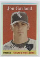 Jon Garland /558