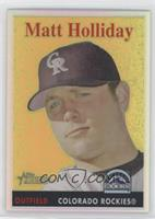 Matt Holliday /558