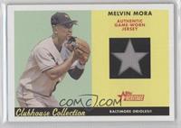 Melvin Mora