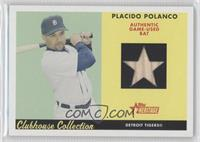 Placido Polanco