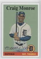 Craig Monroe