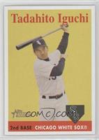 Tadahito Iguchi