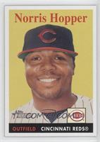 Norris Hopper