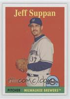 Jeff Suppan (Yellow Player Name)